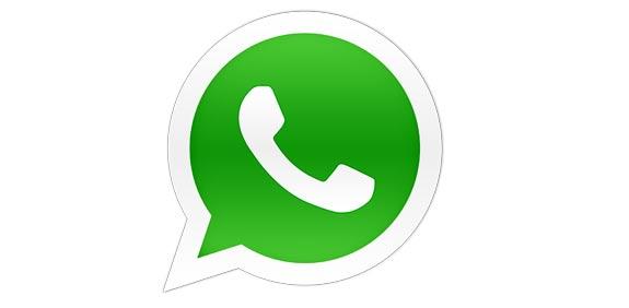 לוגו WhatsApp / צלם: יחצ